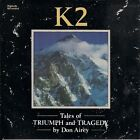 Don Airey - K2 Tales of Triumph and Tragedy ( Deep Purple , Rainbow)