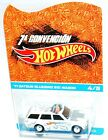 Hot Wheels 2014 Mexico Convention '71 Datsun Bluebird 510 Wagon