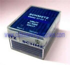 100 Schmetz 135X17 DPX17 SY3355 Industrial Sewing Machine Needles