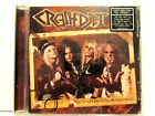 Crashdiet - Unattractive Revolution 2007 Universal Music New/Sealed Rare OOP HTF