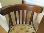Thonet Bentwood Cane Side Chair Excellent!