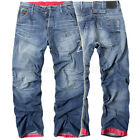 G STAR RAW NEW COLLECTION JEANS PANTS VINTAGE DENIM LOOSE W31 L34 RRP 270
