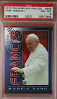 Philadelphia Phillies Giving Away Pope Francis Rookie Cards 12