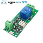 ITEAD Sonoff WiFi Wireless Switch 5V Relay Module Smart Home Phone APP