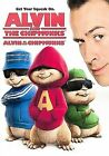 Alvin And The Chipmunks 2008 by FOX