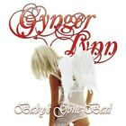 GYNGER LYNN - Baby's gone bad (+2) - GLAM ROCK - CD-RE-Issue/SEALED