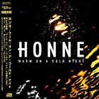 Honne - Warm on a Cold Night - New CD Album