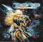 DORO  Warrior Soul   -    CD  UKRAINE , Moon  import