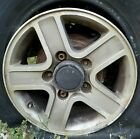 15 Chevy Tracker GEO Factory Wheel 2002 2003 2004 Stock OEM 5 Spoke Rim 60182