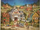 Canaan Fire Company - Bonnie White 300 Piece Jigsaw Puzzle in Bag