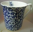 QUEENS CHINA  BLUE STORY I