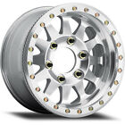 17x9 Machined Method MR101 Wheels 5x55 12 Lifted Fits CHEVROLET TRACKER