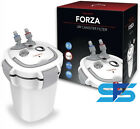 Aquatop Forza Fz9 450gph Multi-stage Canister Filter With 9-watt Uv