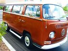 Volkswagen Bus Vanagon Deluxe VW Bus Type 2 Deluxe 1969 Classic Vintage Time capsule Beautiful w Z Bed Records
