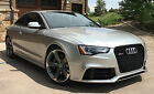 Audi: RS 5 2013 audi rs 5 for $1000 dollars