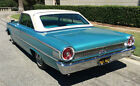 Ford Galaxie XL 1963 ford galaxie 500 xl fastback beautiful low mileage socal original