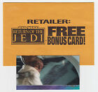 1996 Topps Return of the Jedi Widevision Trading Cards 9
