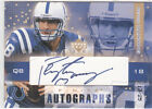 Peyton Manning 03 UD Upper Deck Auto Card Gold 1 3 25 No Patch Don't Miss Out
