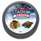 Minnesota Wild Collecting and Fan Guide 5