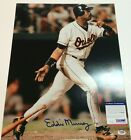 Eddie Murray Cards, Rookie Cards and Autographed Memorabilia Guide 36