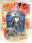 Doctor Who Series 1 Cyberman