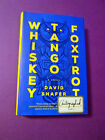 Whiskey Tango Foxtrot SIGNED by David Shafer 1st Edition HCDJ Soon HBO