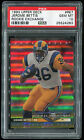 PSA 10 JEROME BETTIS SP 1993 RC ROOKIE EXCHANGE HOLO FOIL Like Finest Refractor