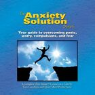 Anxiety Solution Series Audio CD