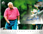 Arnold Palmer certified autograph signed auto 2004 SP Signature 8x10 photo card