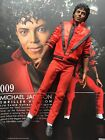 Hot Toys MIS09 Michael Jackson Thriller 1 6 Scale Figure