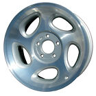 03293 Ford Ranger 1998 2007 16 inch COMPATIBLE Wheel Rim Machined and Silver