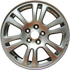 59777 Refinished Jaguar S Type 2003 2006 17 inch Wheel Rim Proteus