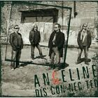 Disconnected Angeline Audio CD