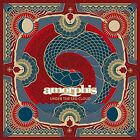 NEW AMORPHIS - UNDER THE RED CLOUD  2x SHM-CD VIZP-139 FROM JAPAN