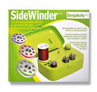 Simplicity Side Winder The Portable Bobbin Winder Lime Green