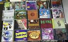 Lot of 20 + CDs COMPILATIONs Pop Alternative Unusual 90s PERSONAL COLLECTION