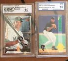 1994 SP Baseball Cards 12