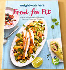 Weight Watchers Cookbook Food for Fit NEW Smart Points Program 2016 new