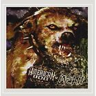 Mean American Dog CD