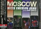 Keith Emerson Band Feat Marc Bonilla MOSCOW SEALED PROMO CD JAPAN TOCJ-6429 NEW