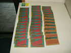 Star Wars The Empire Strikes Back Topps Trading Cards Partial Set 1980 set 2