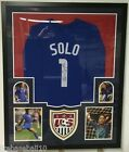 Hope Solo Cards, Rookie Cards and Autograph Memorabilia Buying Guide 48