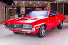 Ford Torino GT Fully Restored True GT Built Ford 460ci V8 C6 Auto Ford 9in Buckets Marti