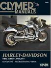 2002 2014 Harley Davidson VRSC V ROD Clymer Repair Service Workshop Manual M426