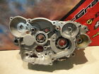 2003 SM 400 FSE GASGAS RIGHT ENGINE CASE  03 SM400 FSE