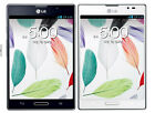 LG Optimus Vu II F200 Mobile Phone Android GPS WIFI 5 8MP 3G Unlocked Original