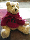 Ted from The Boyds Collection Ltd. Bears in the Attic,1990-1993.  Collector Bear