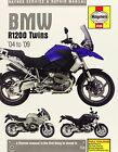 2004-2009 BMW R1200 Haynes Repair Service Shop Workshop Manual Book 338884
