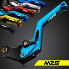 MZS Brake Clutch Levers For Honda VTR1000F/FIRESTORM 98-05/ VFR800 02-12/X4 alle