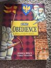 Konos Character Curriculum Obedience by Jessica Hulcy  Carole Thaxton